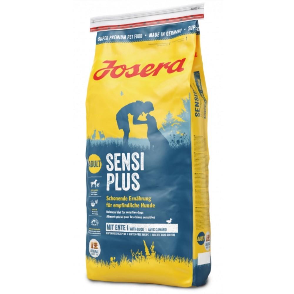 Josera Sensi Plus 15kg