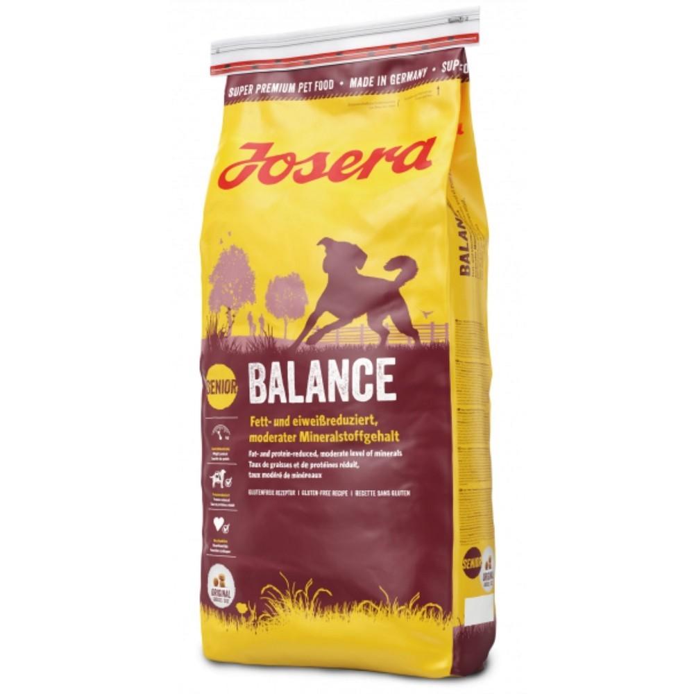 Josera  Balance Senior 15kg