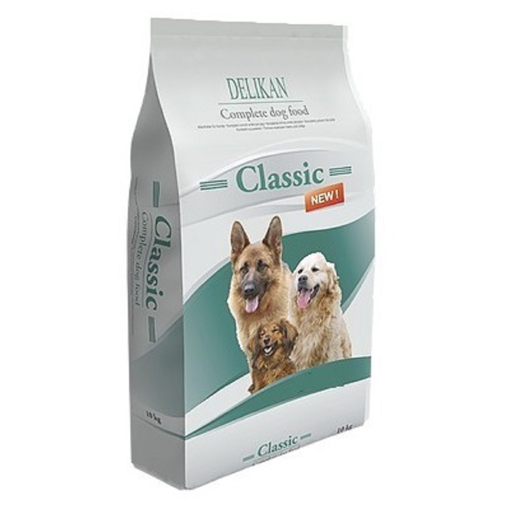 Delikan Dog Classic 1 kg