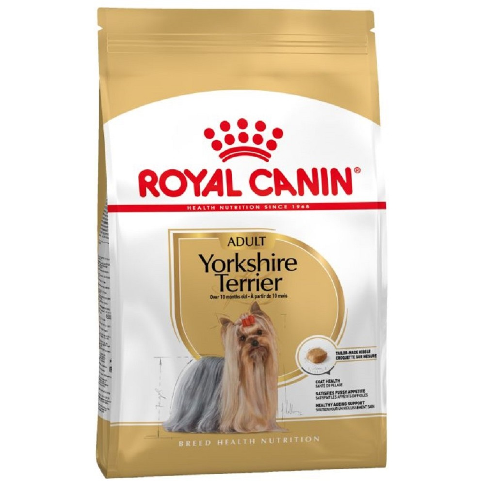 RC mini Adult yorkshire 0,5kg