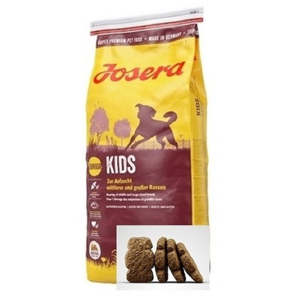 Josera 15kg Kids
