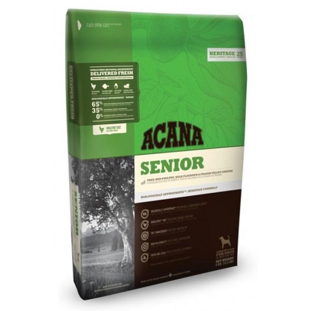 Acana Senior HERITAGE 11,4kg