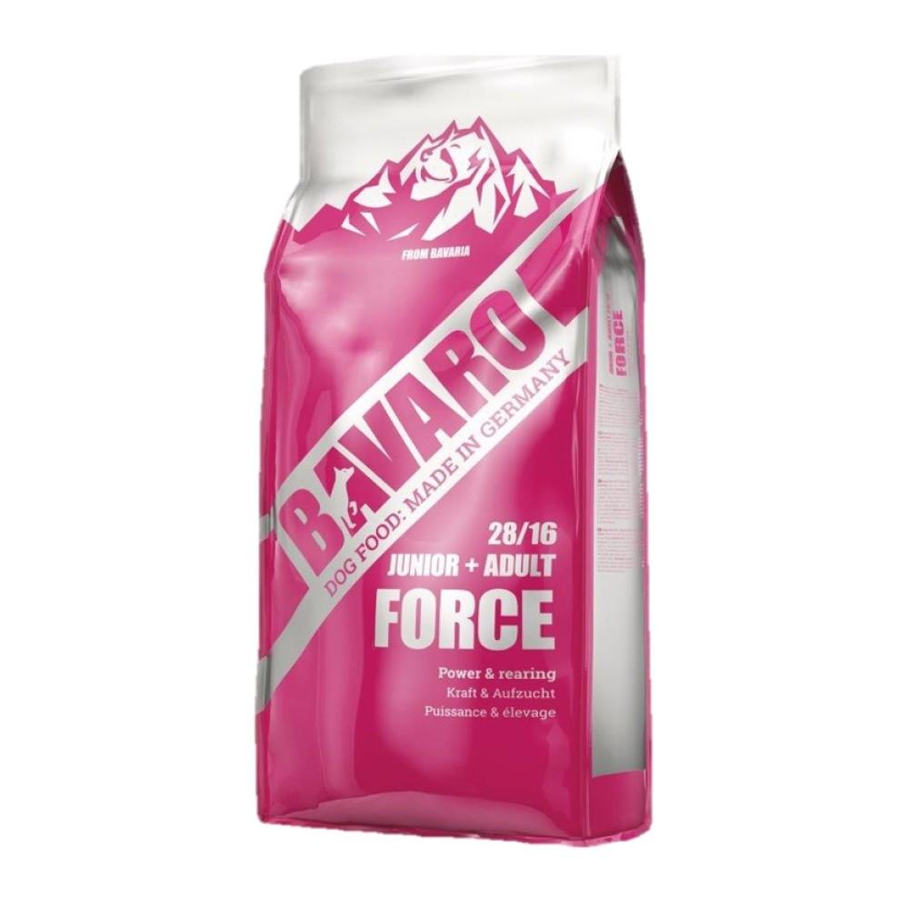 Bavaro Junior/Adult Force 18kg