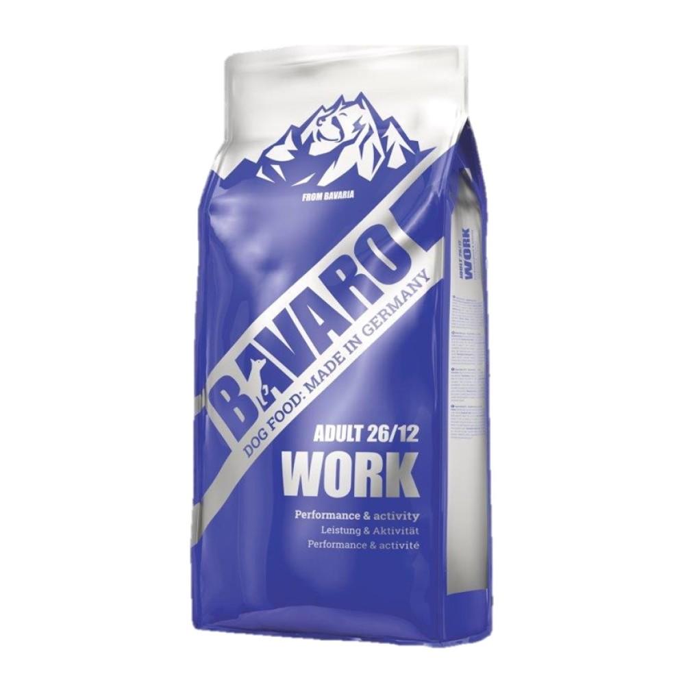 Bavaro Adult Work 18kg