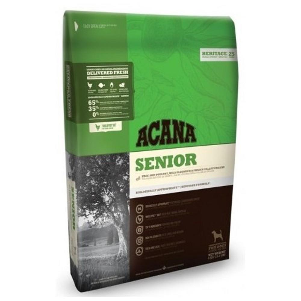 Acana Senior HERITAGE 6kg
