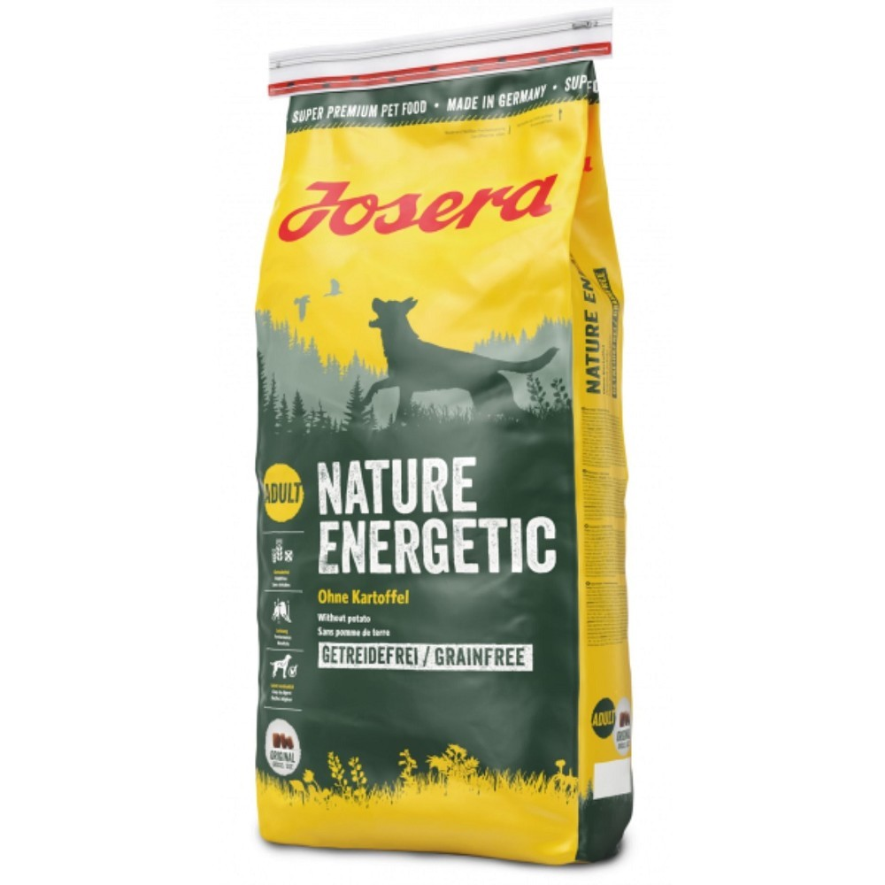 Josera Nature Energetic 15kg