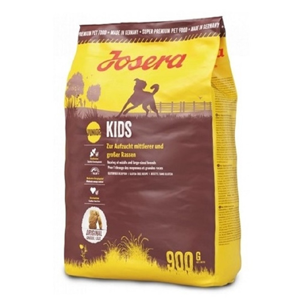 Josera  0,9kg Kids Junior