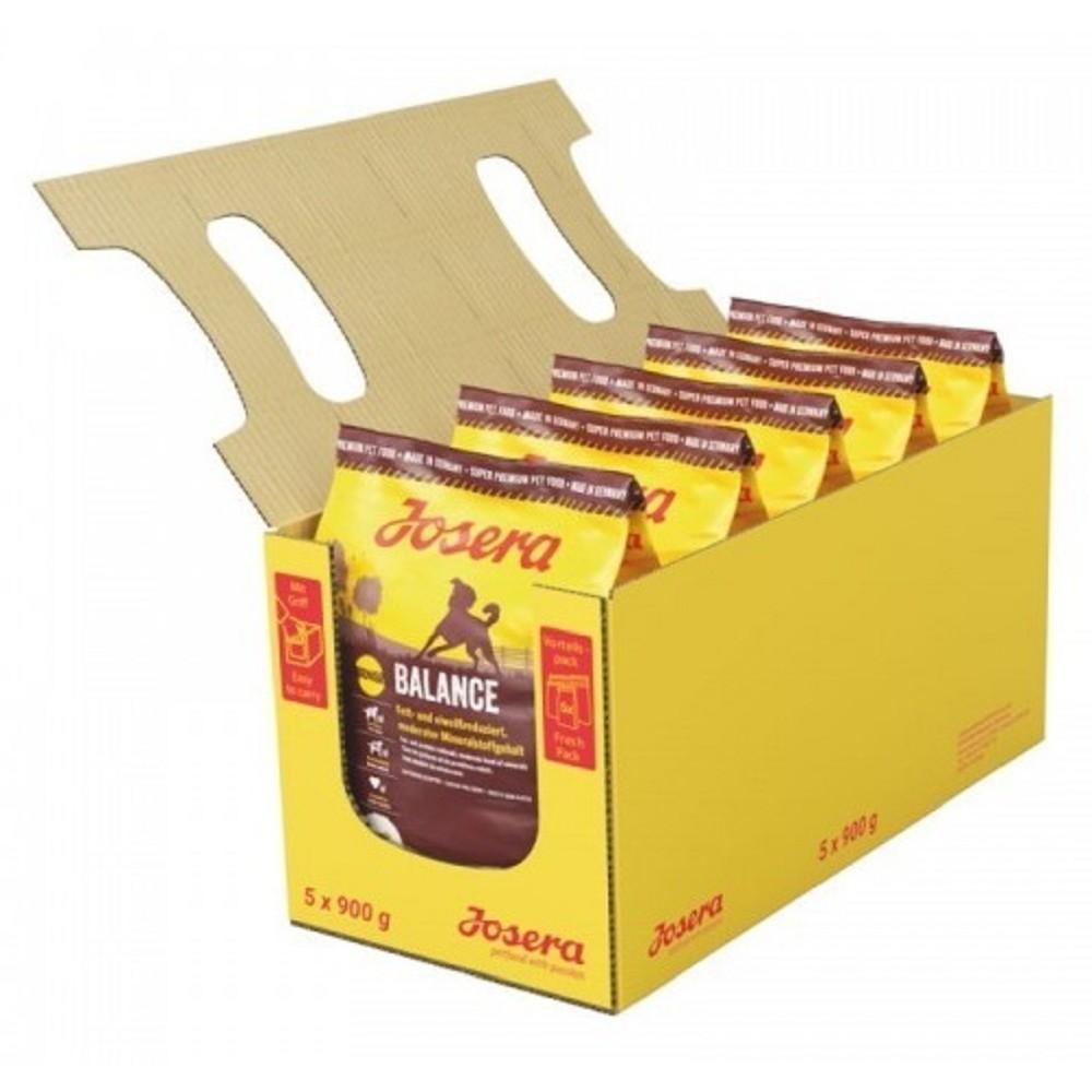 Josera Balance 5x900g