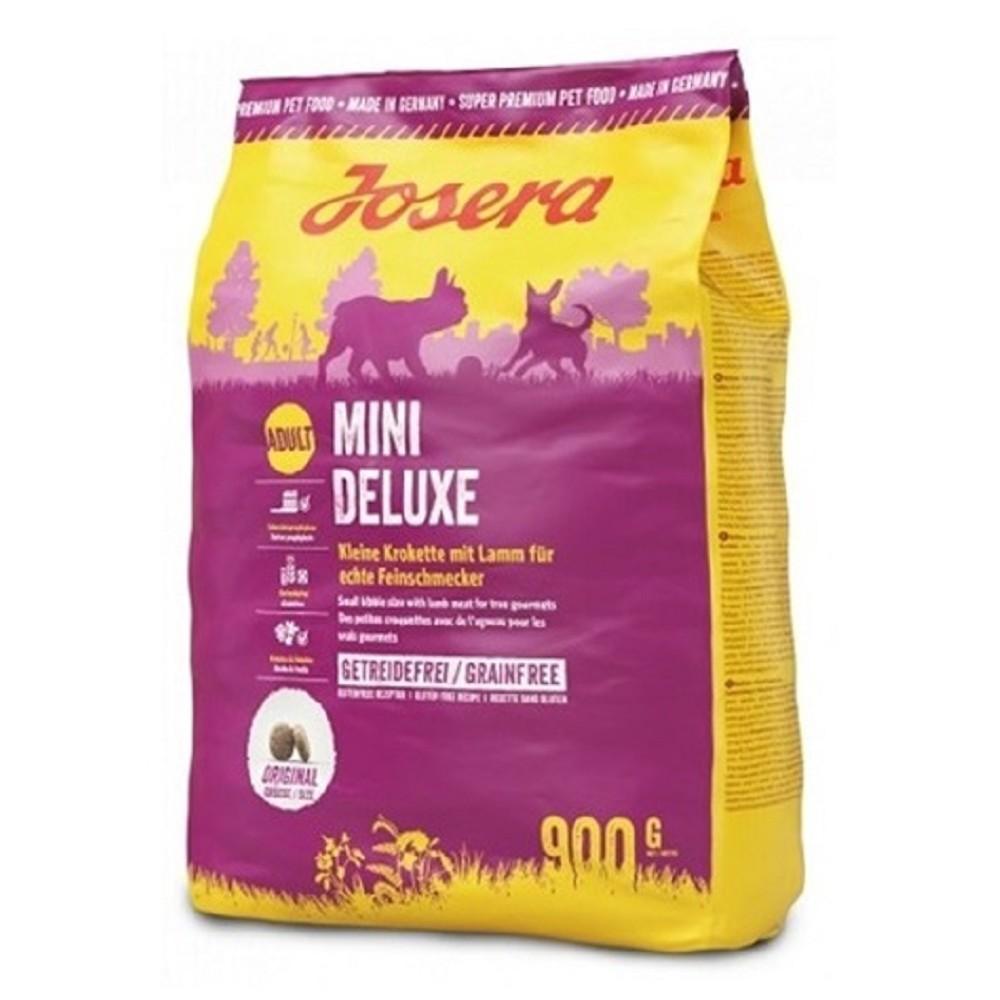 Josera  0,9kg Mini Deluxe