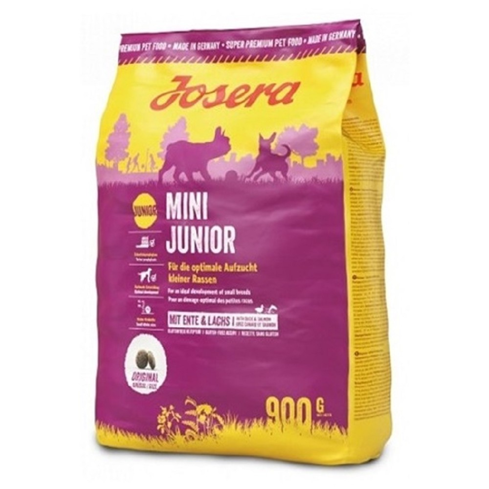 Josera  0,9kg Mini Junior