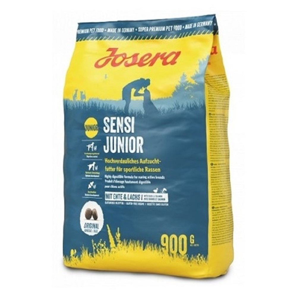 Josera Sensi Junior 900g
