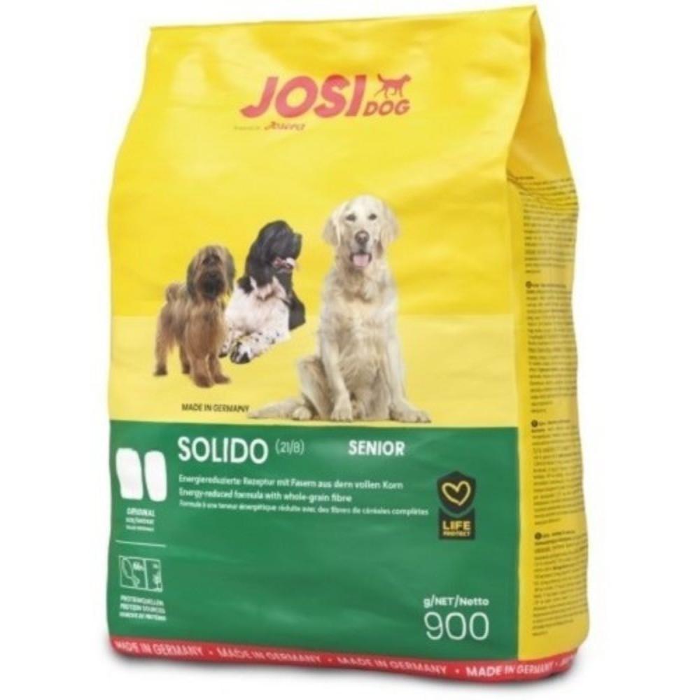 JosiDog  0,9kg Solido