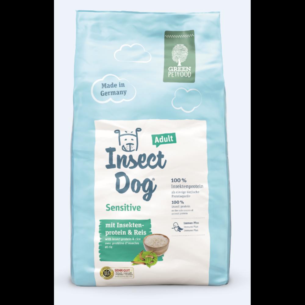 GPF InsectDog sensitive 10kg