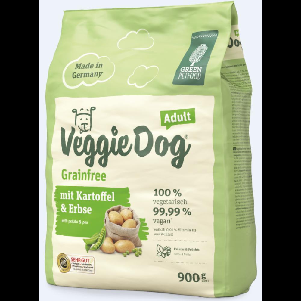 GPF VeggieDog (grainfree) 900g