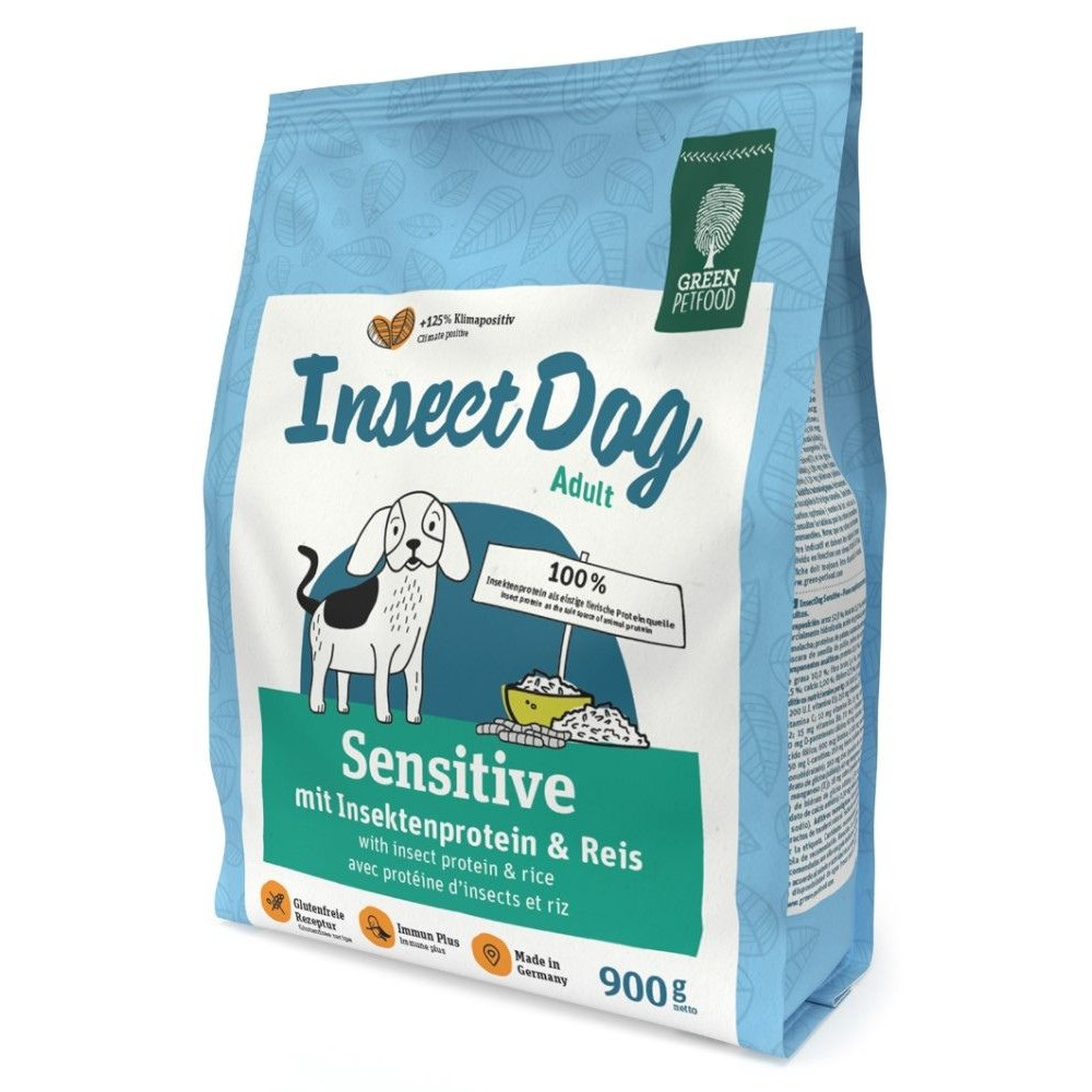 GPF InsectDog sensitive 900g