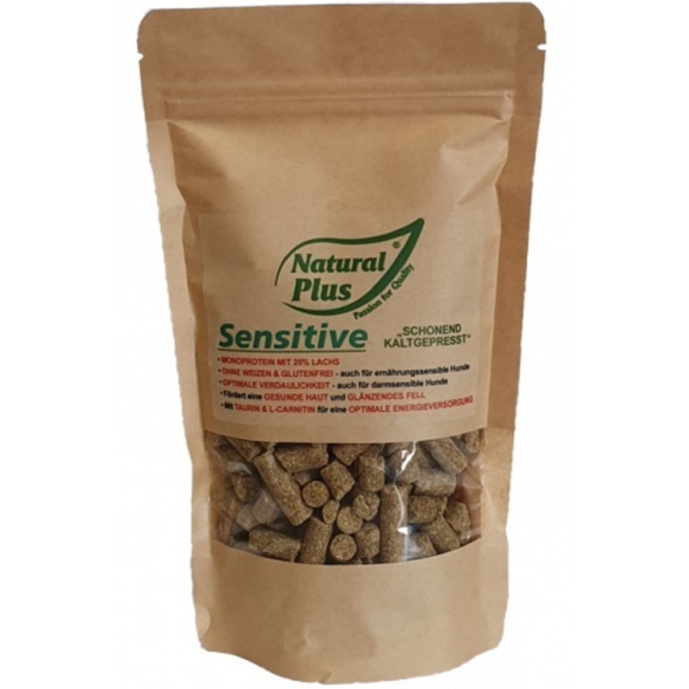 Natural Plus Sensitive 250g
