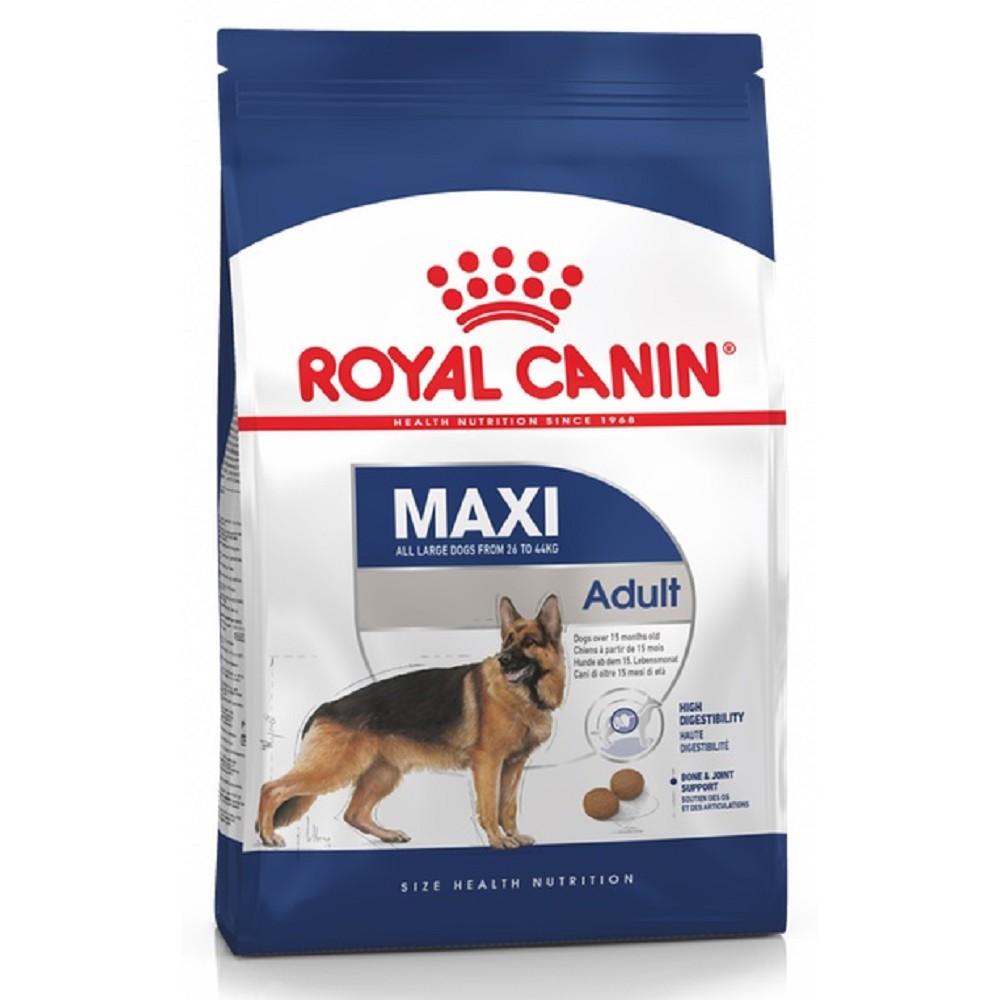 RC maxi Adult dog 15kg