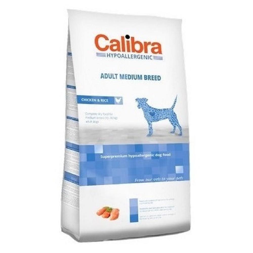 Calibra MB kuřecí (hypoalergenní) 14kg