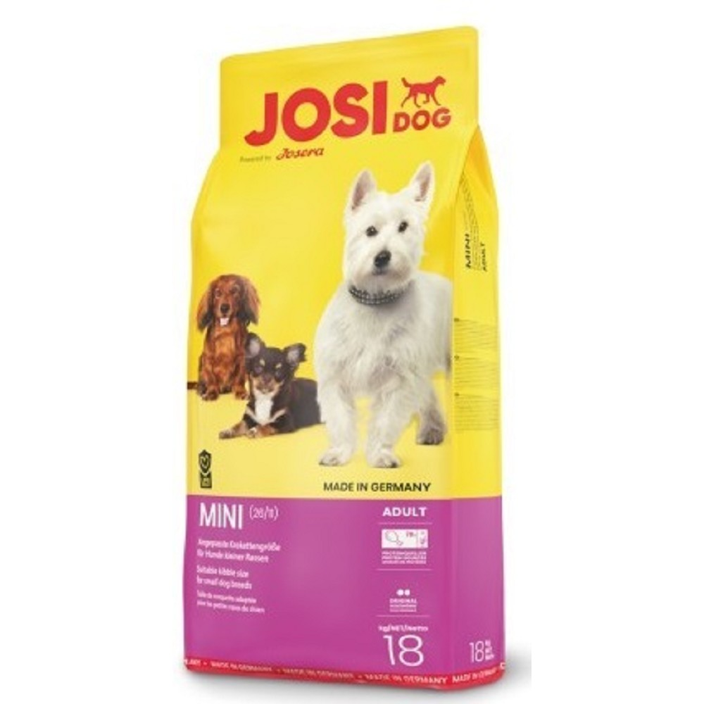 JosiDog 18kg Mini