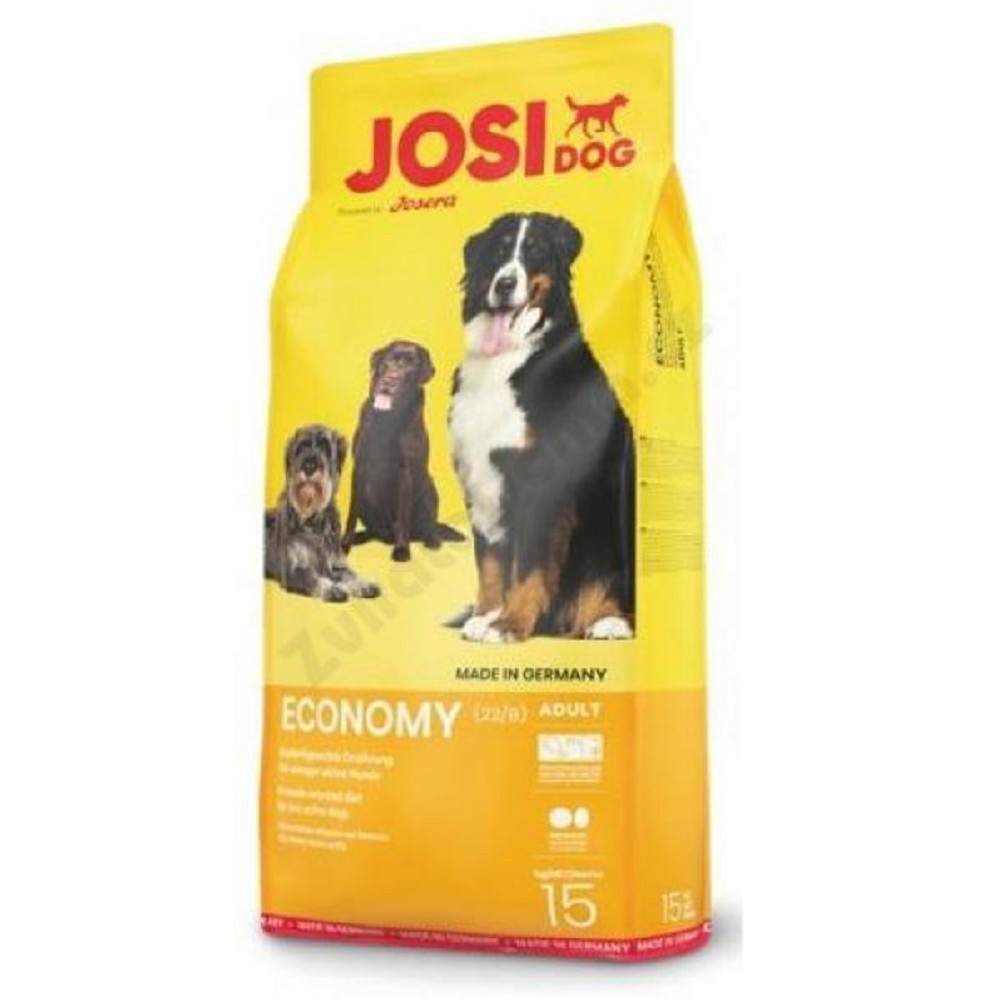 JosiDog 15kg Economy