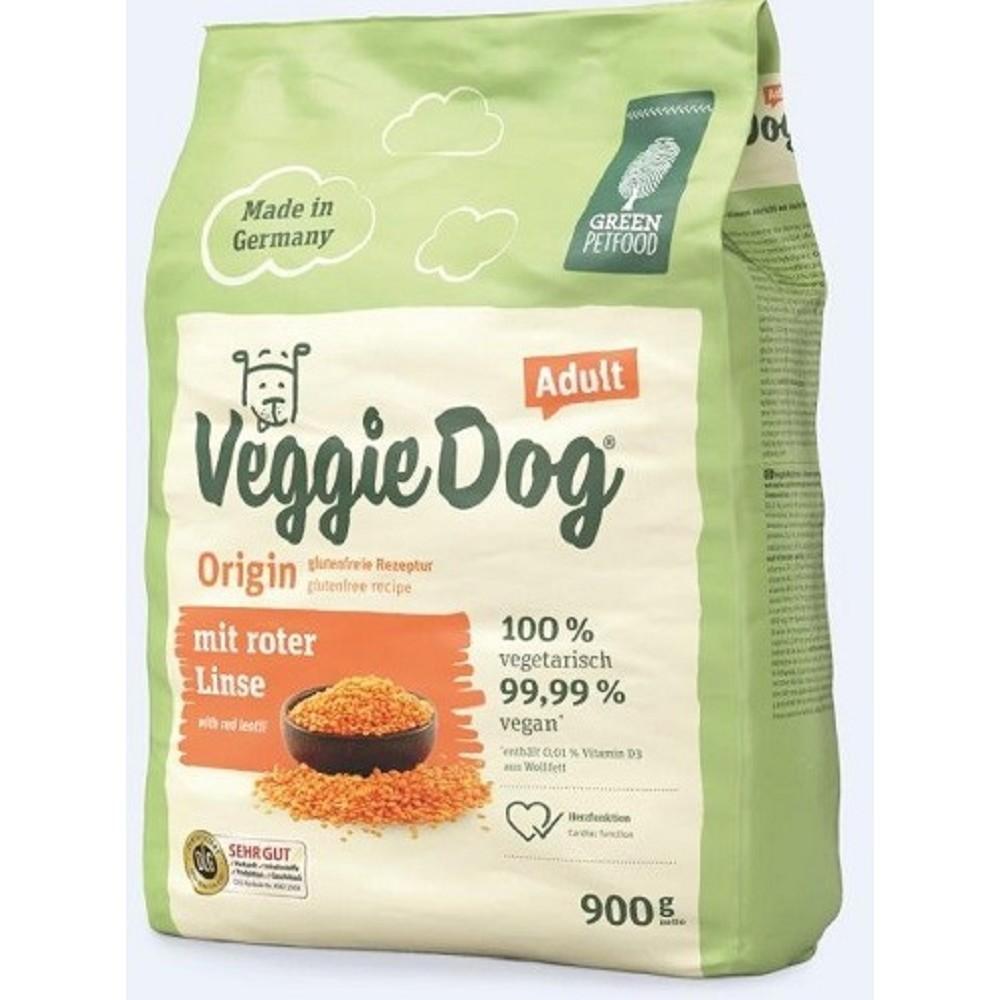 GPF VeggieDog originál  900g