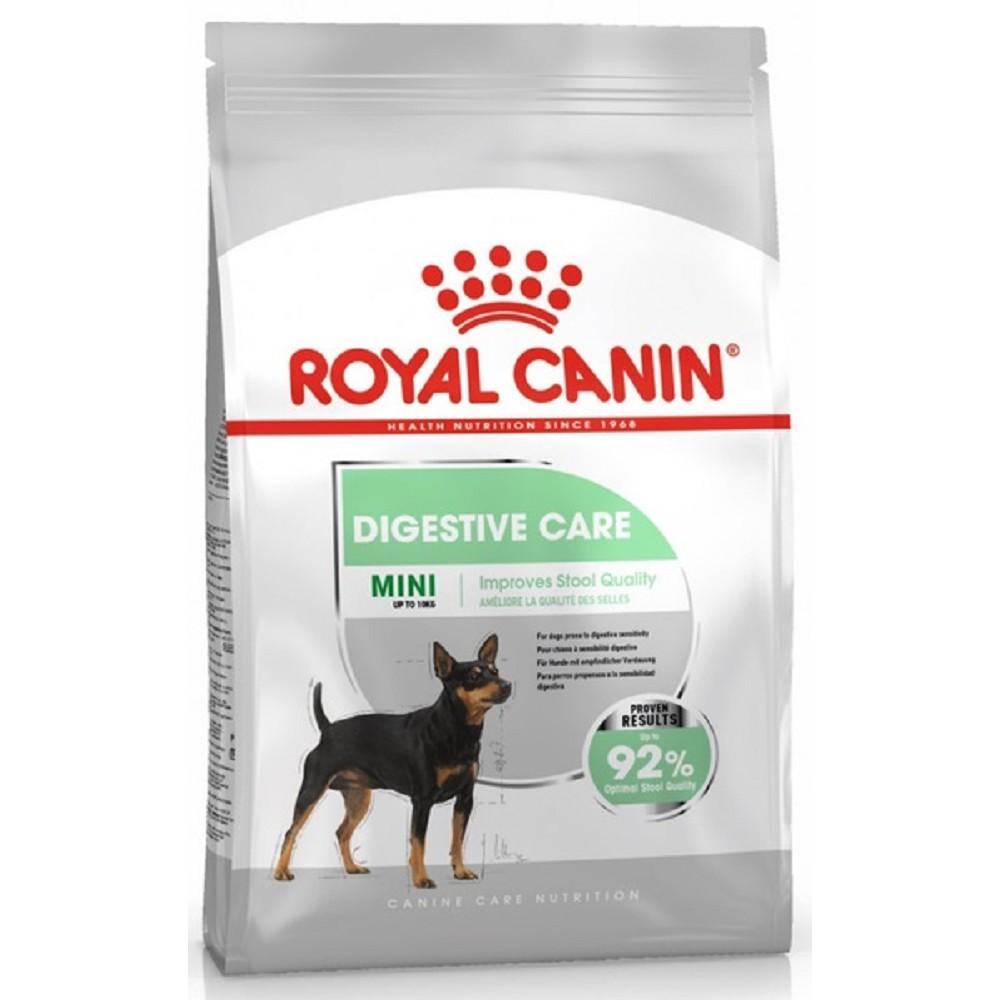 RC  mini Digestive care 3kg