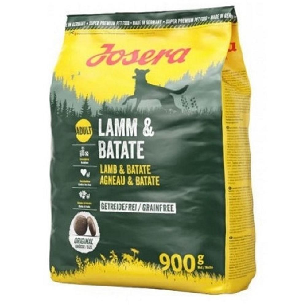 Josera  Lamm & Batate  900g