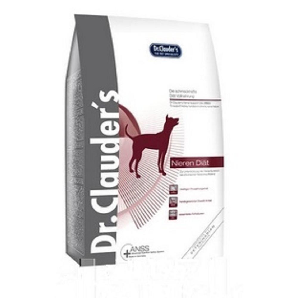 Dr.Clauders RSD dieta - ledviny (Nierendiät) 4kg