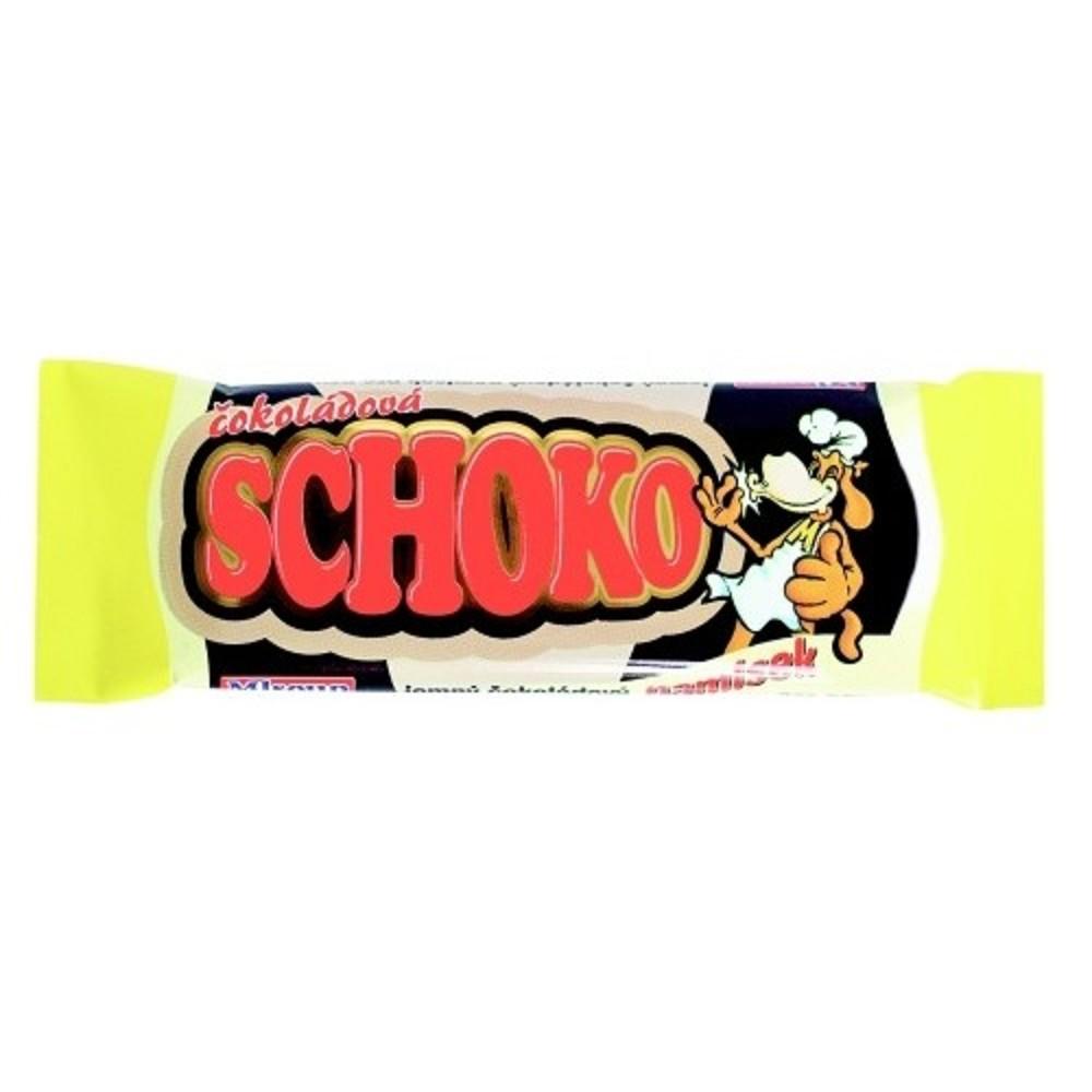 Čokopochoutka čokoláda 30g