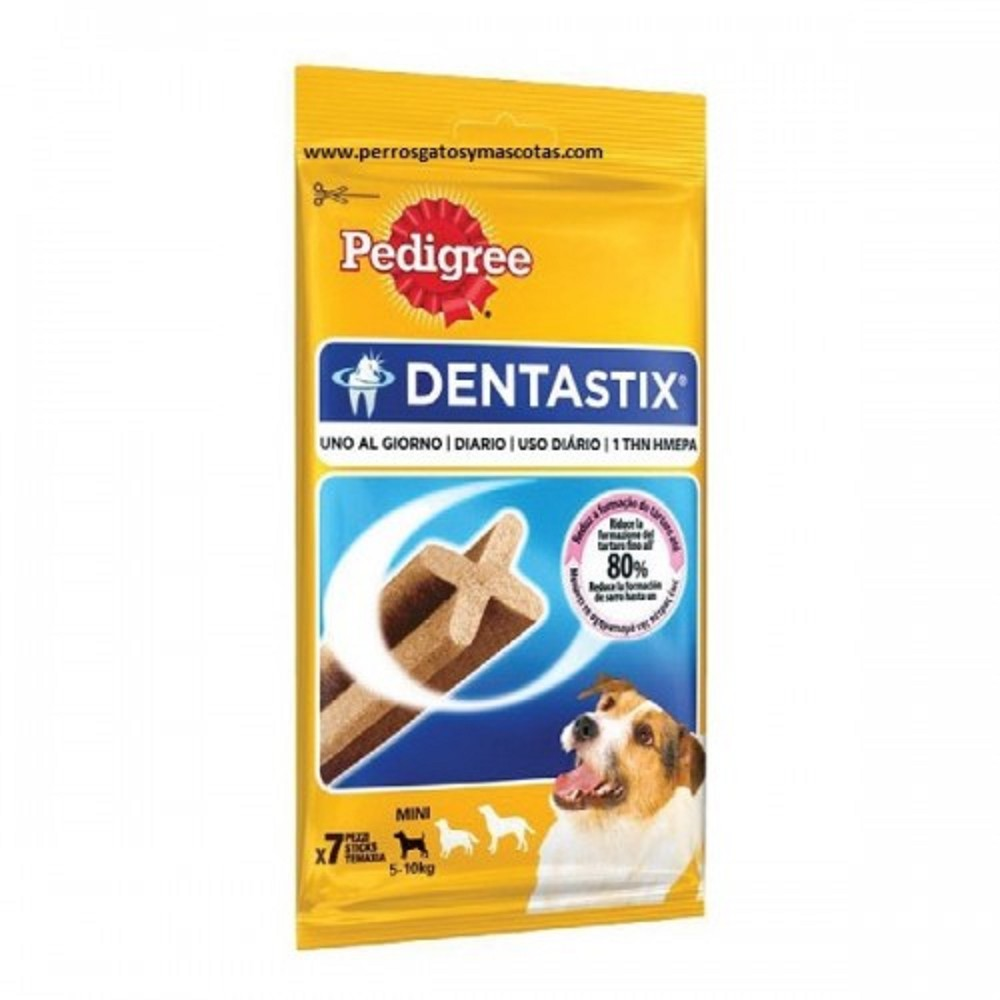 Pedigree Dentastix junior 110g