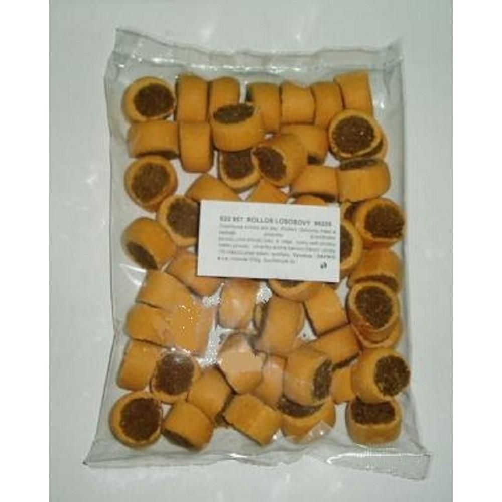 Rollos  lososový 500g