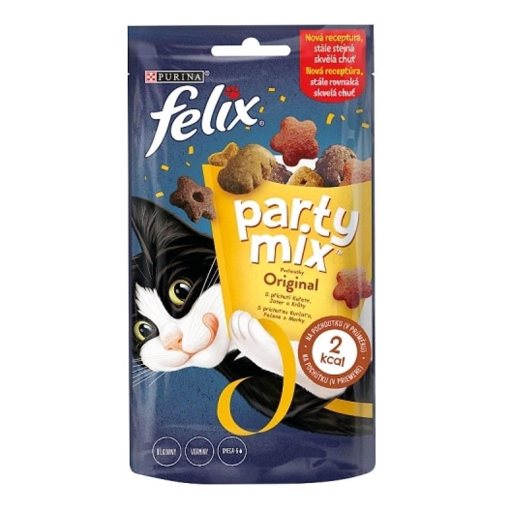Felix Party originál mix 60g 94
