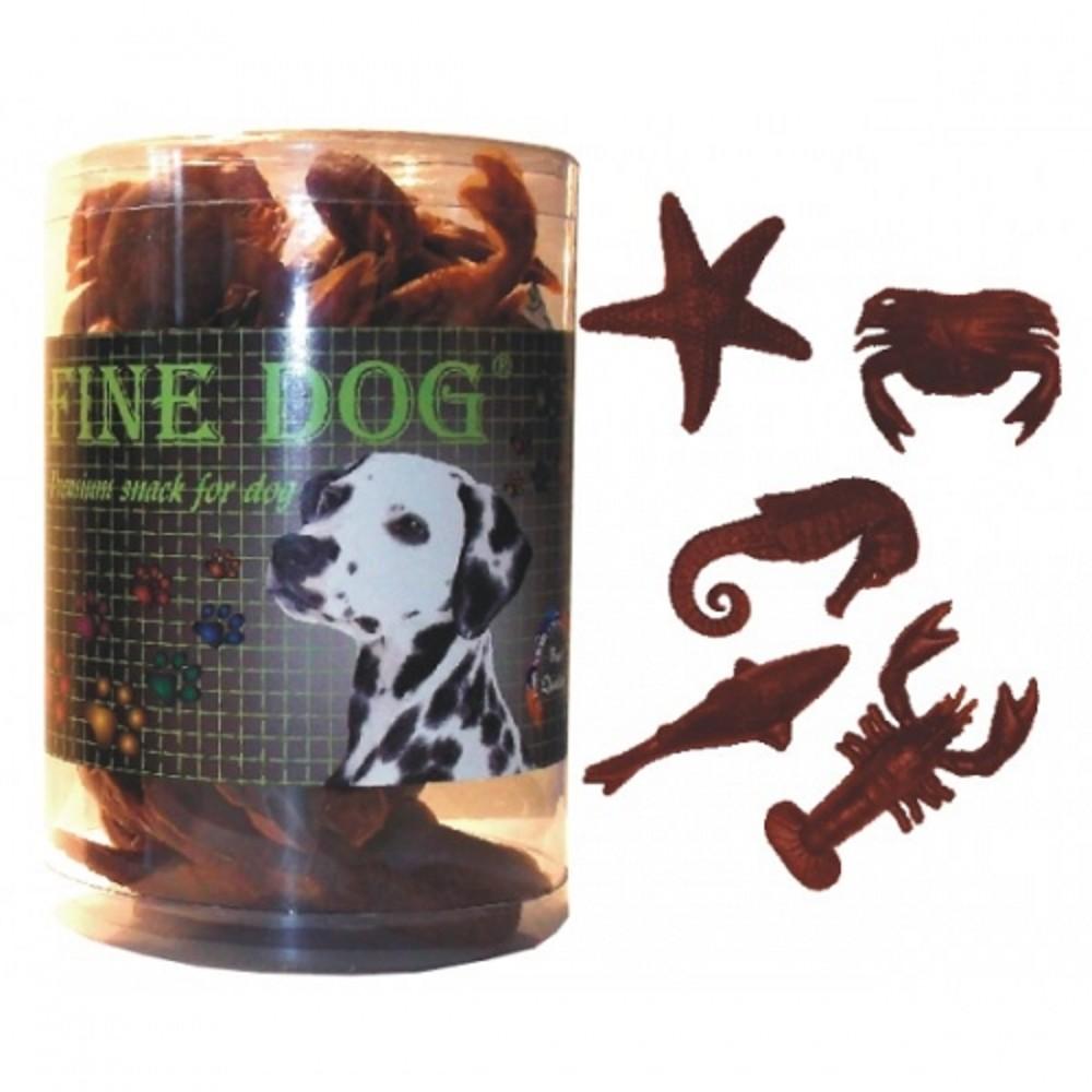 Fine dog krabí plody 30ks