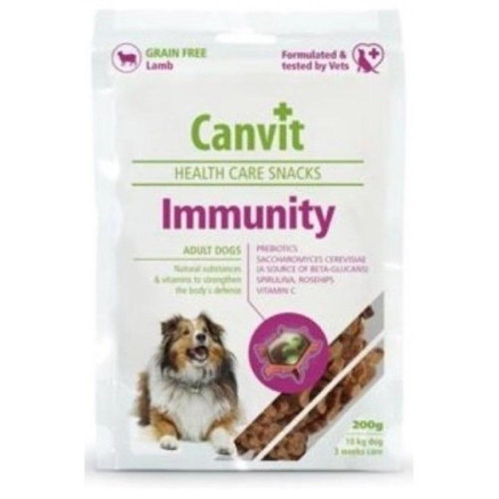 Canvit Immunity 200g
