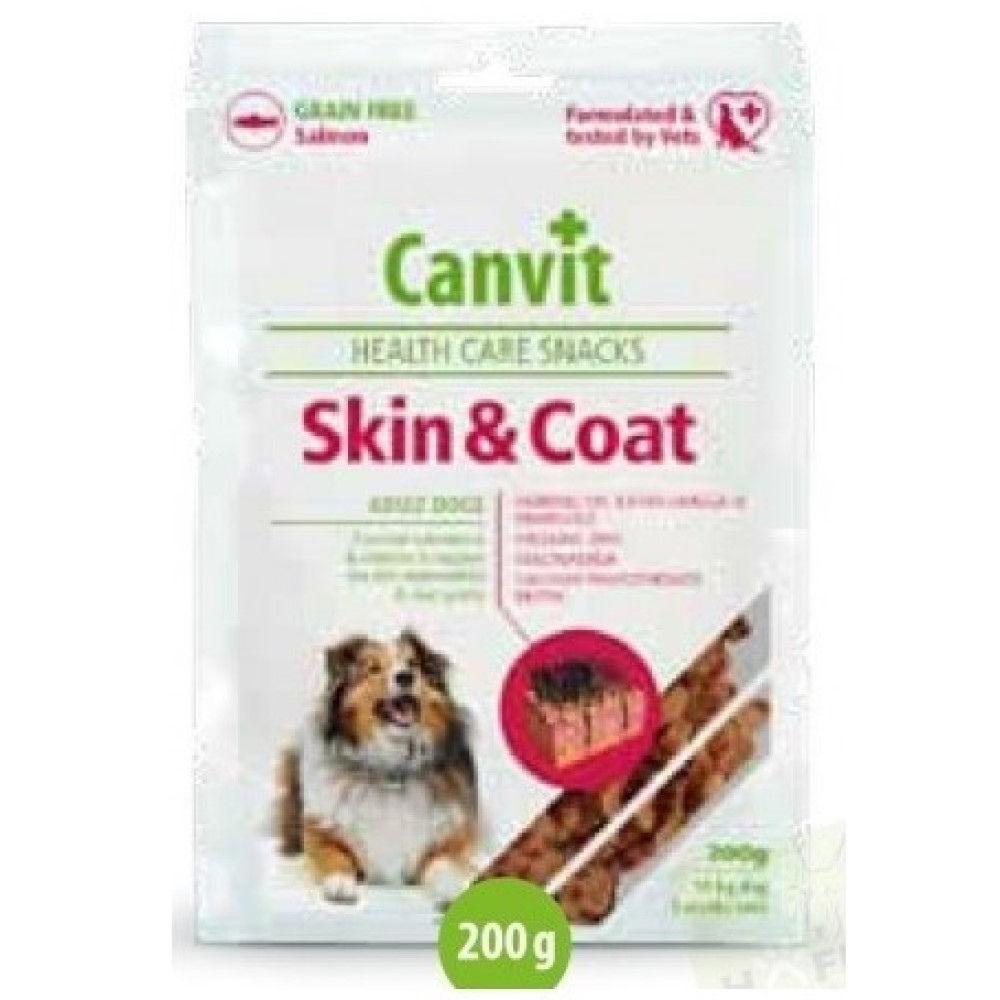 Canvit Skin & Coat 200g