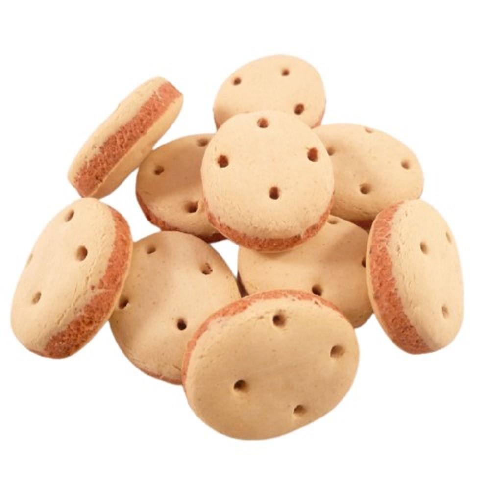 Sušenka - plněné oválky 1kg