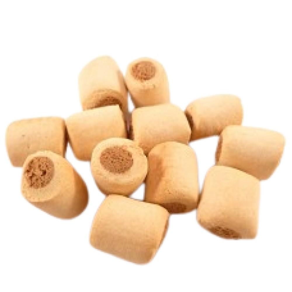 Sušenka - plněné vanilkové válečky pro štěňata 1kg