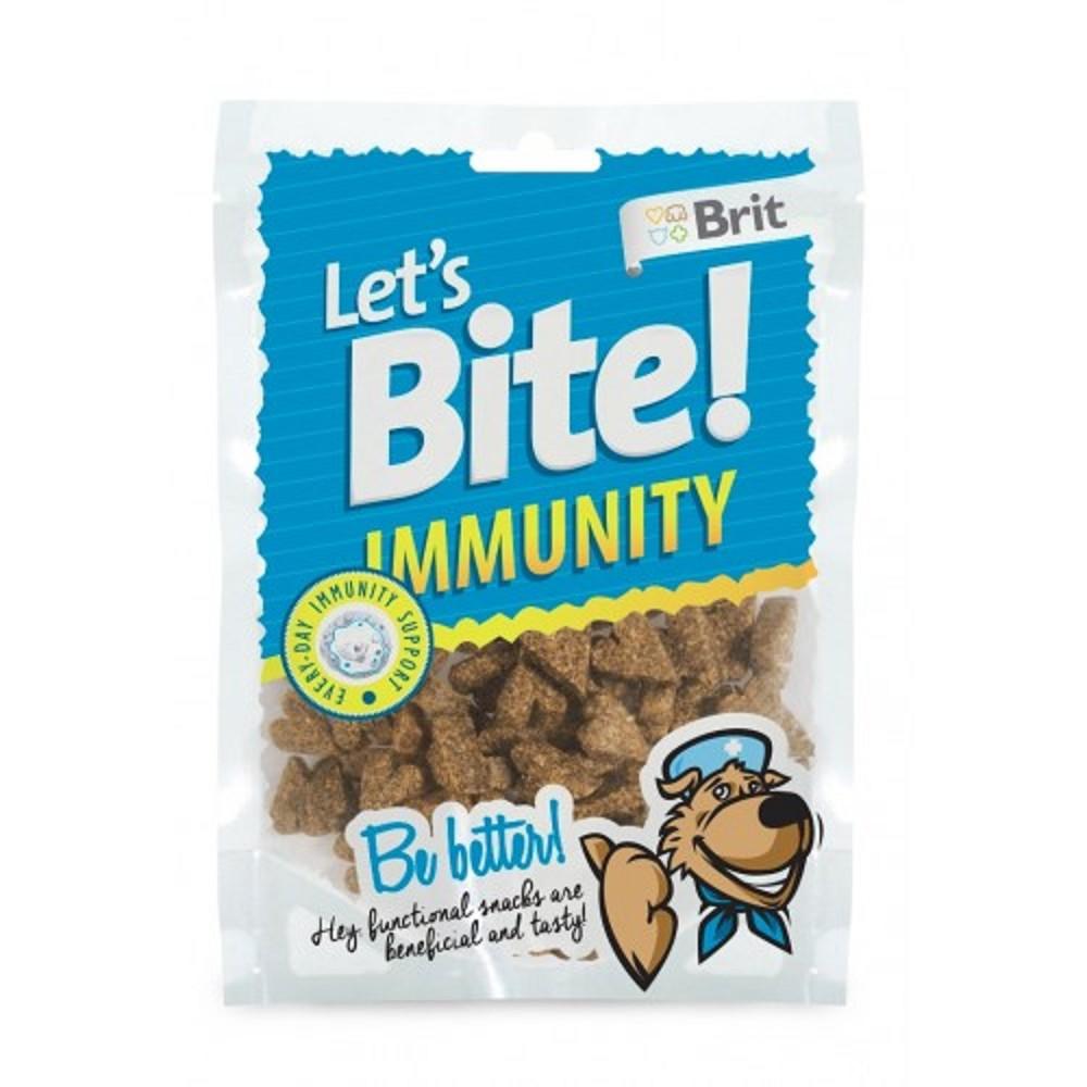 Let´s Bite na podporu imunity 150g