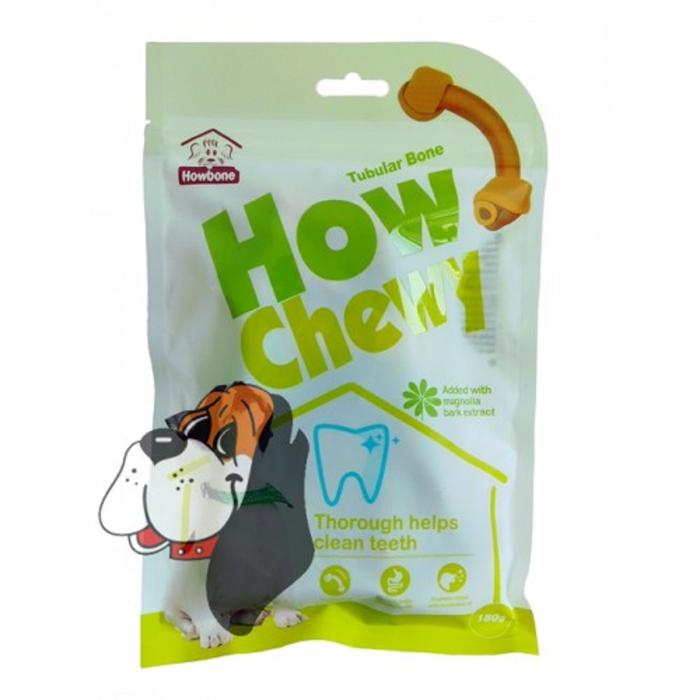 How Chewy Denta kost 180g