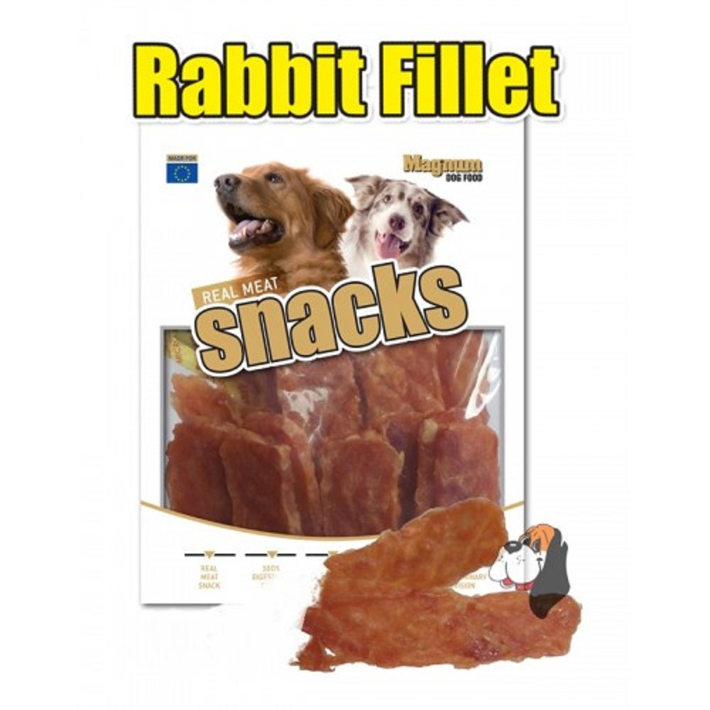 Magnum filety králičí 250g