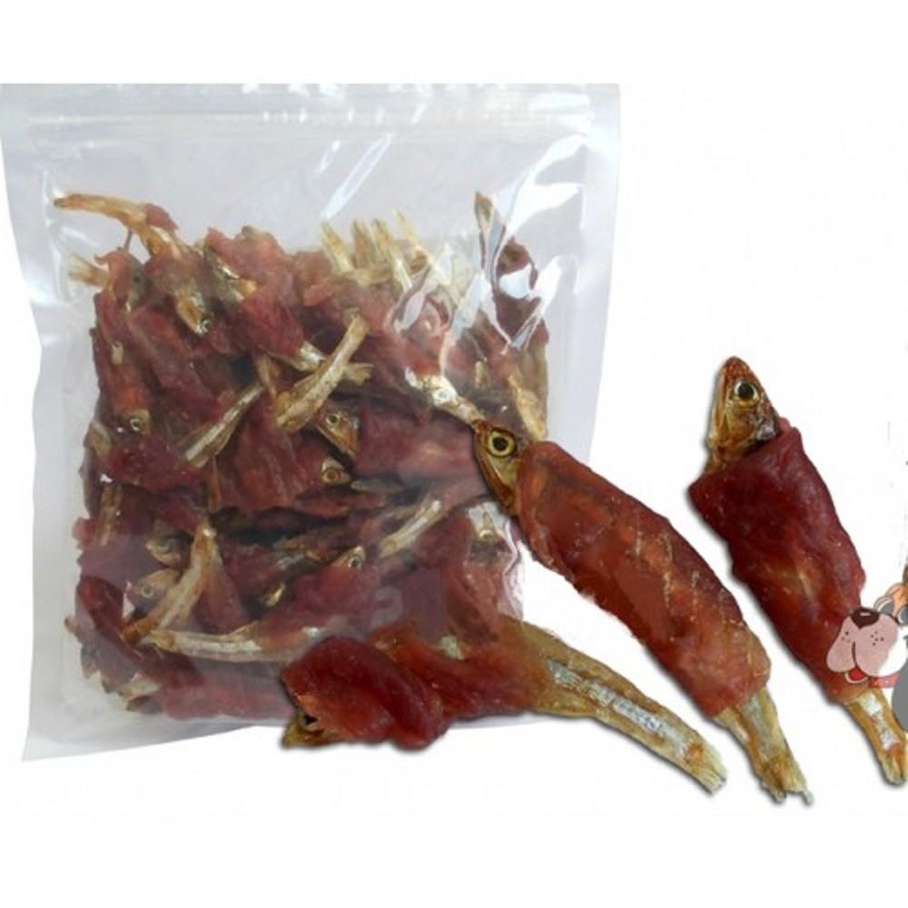 Magnum rybičky obalené kachním masem 250g