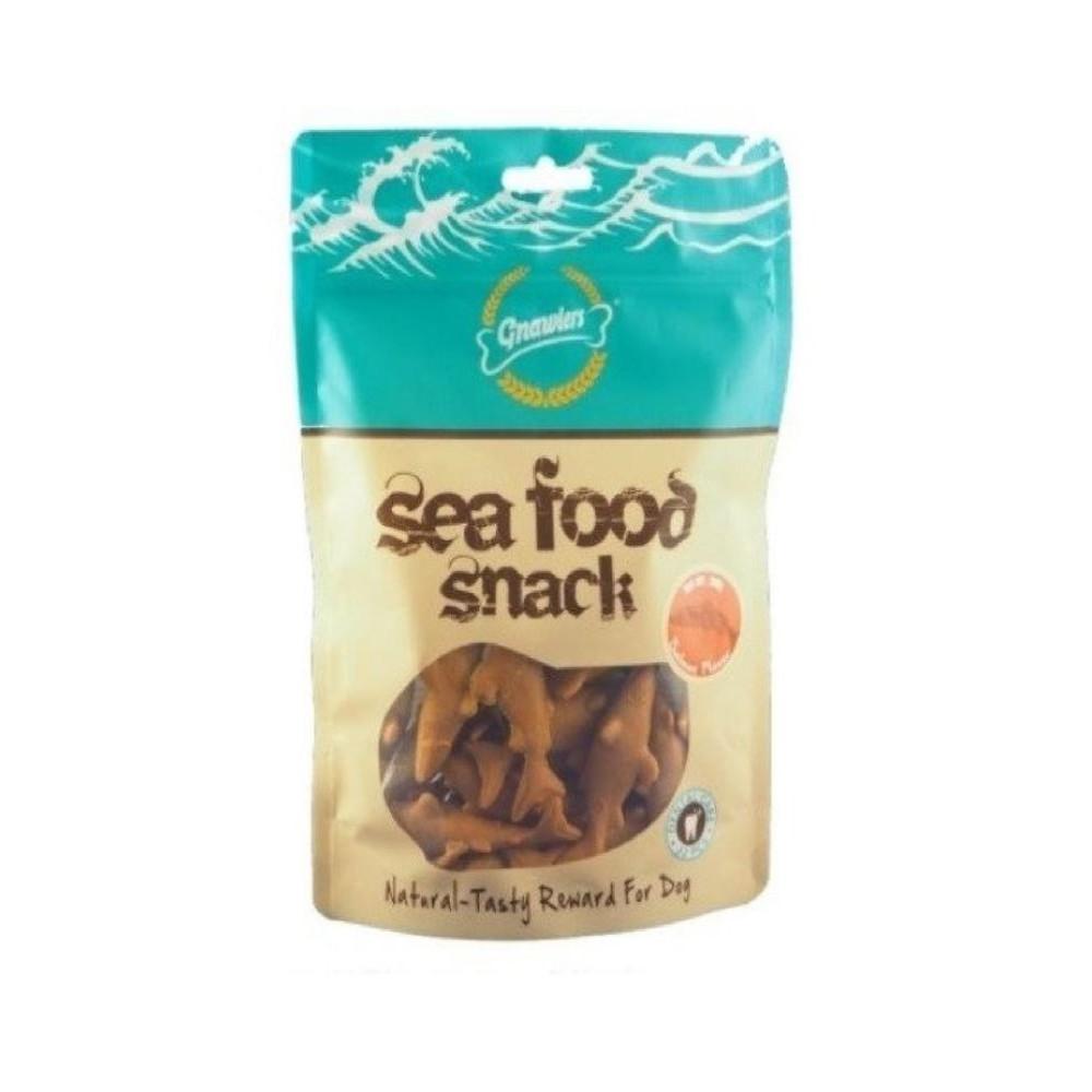 Tenesco rybičky s příchutí lososa 198g