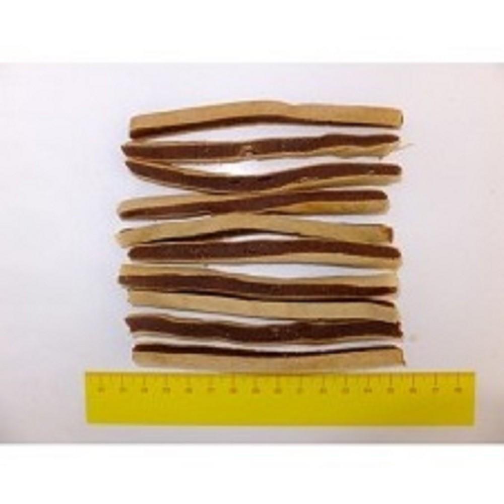 Sandwich jehněčí s treskou 250g