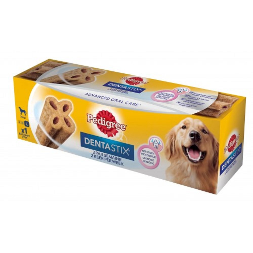 Pedigree Dentastix  L 120g