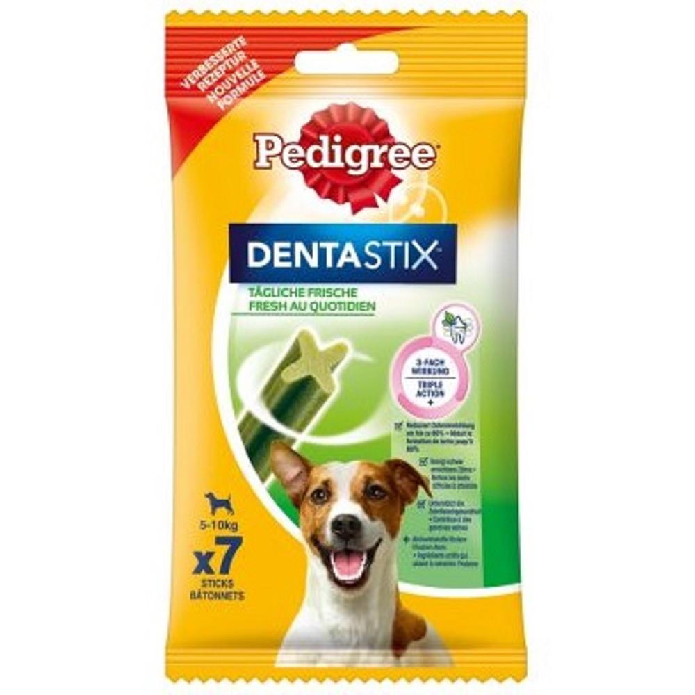 Pedigree Dentastix Fresh S 110g