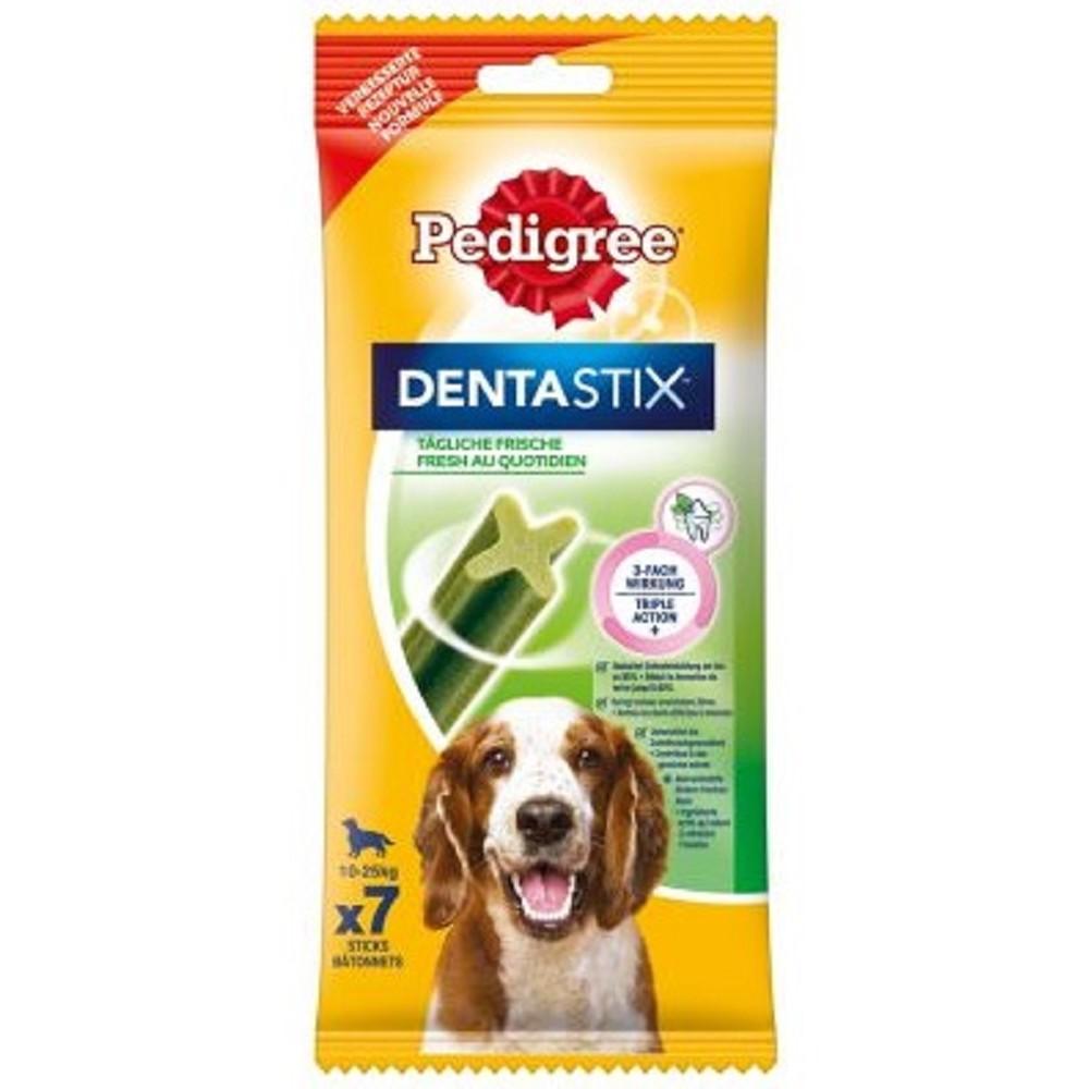 Pedigree Dentastix Fresh M 180g