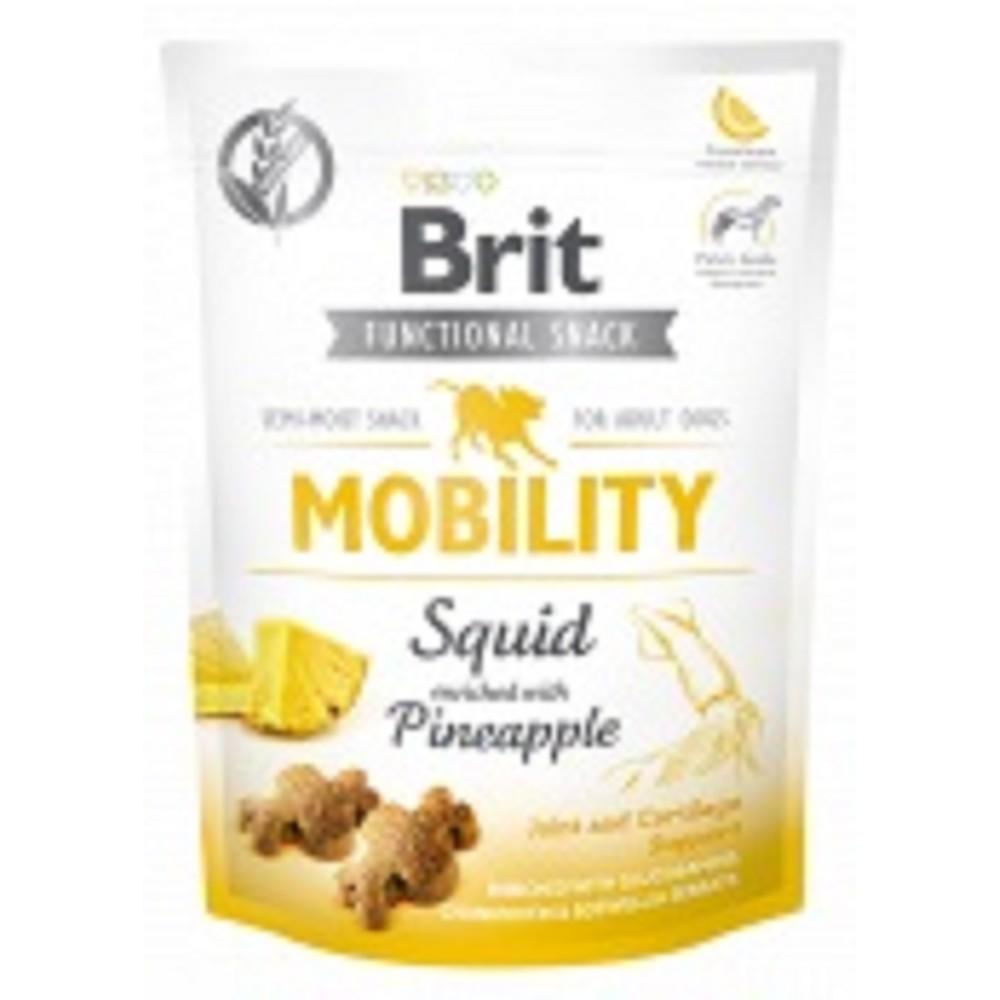Brit care mobility s mořskými plody 150g