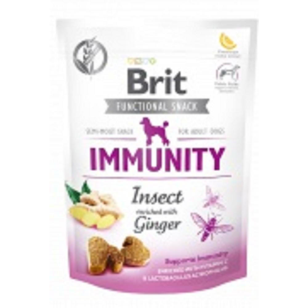 Brit care na imunitu s hmyzem 150g