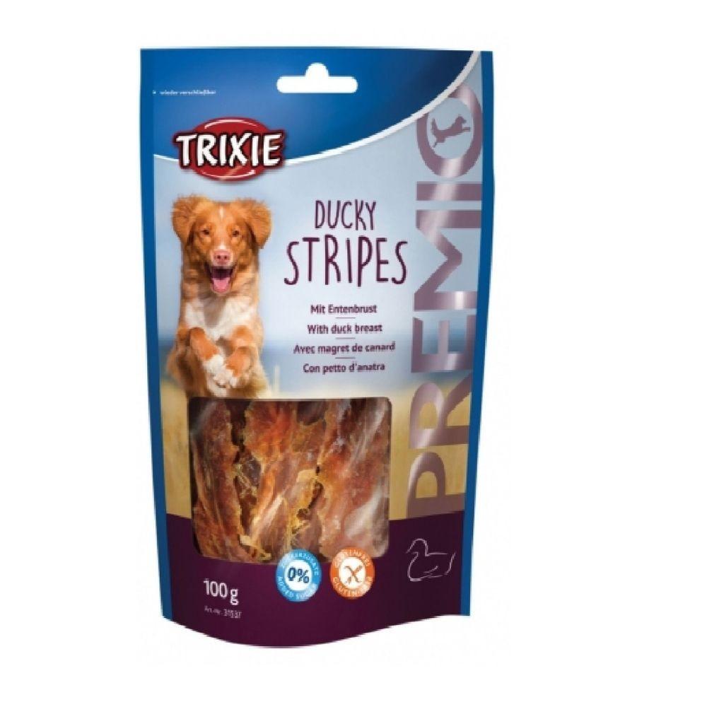 Trixie kachní prsa - light 100g