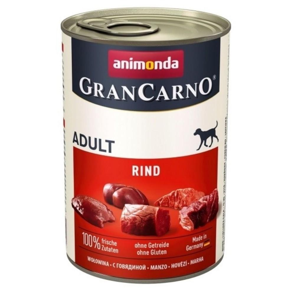Gran Carno hovězí 400g